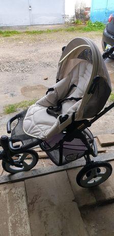 Детская коляска Bebe Confort коляска прогулянкова High Trek 2 в 1