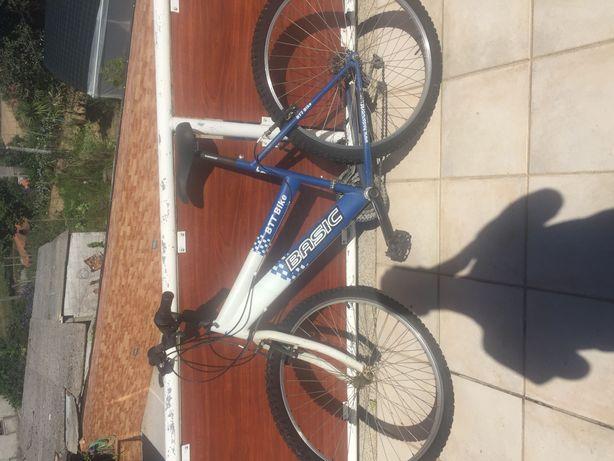 Bicicleta para jovens entre 12 16