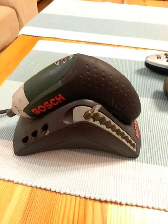Bosch ixo wkrętarka