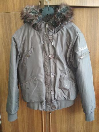 Курточка куртка парка пуховик