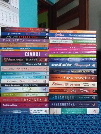 Książki literatura kobieca - nowe