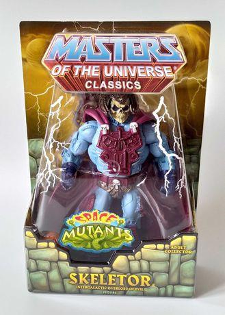 Figura Masters of the Universe Classics Intergalactic Skeletor