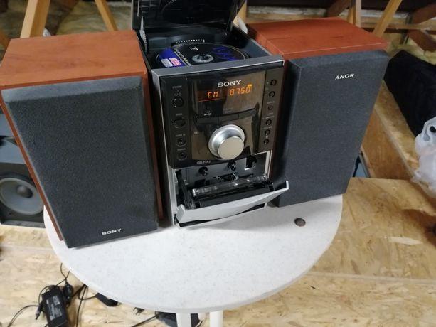 Mini wieża Sony HCD-EH10