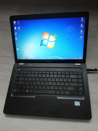 Ноутбук HP CQ62 (Хороший стан)