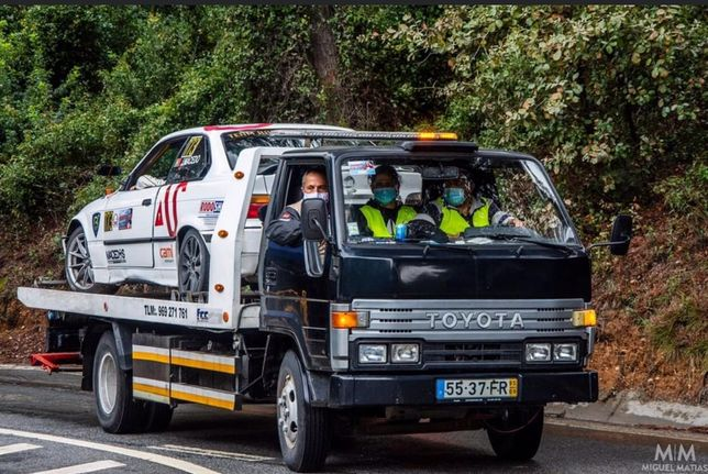 Serviços De Reboque asistencia mota carro