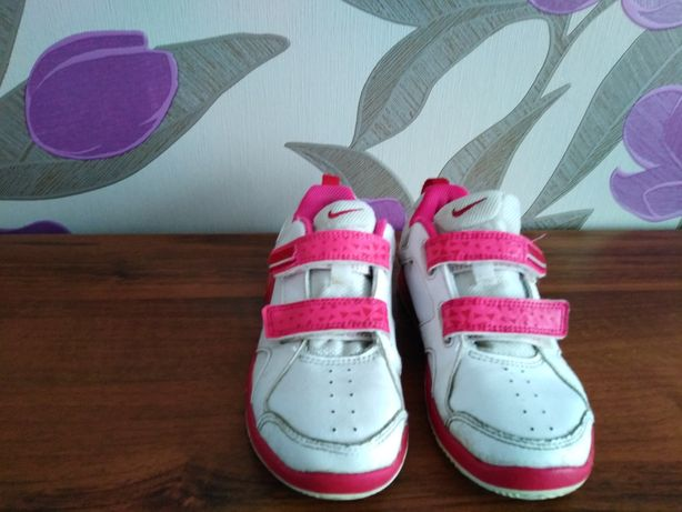 Buty dziewczęce Nike