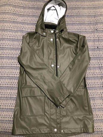 Дождевик куртка детская