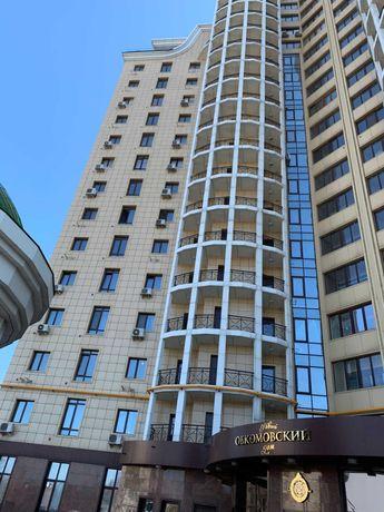 Новострой Обкомовский дом, Артема 155Д, 170м2...10 этаж...99000 у.е.
