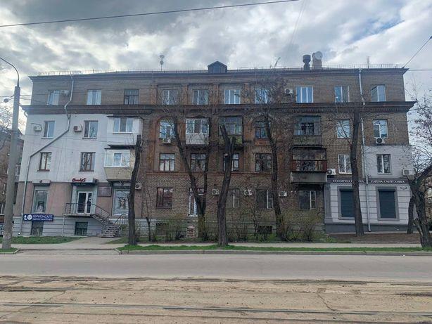 Офис в районе ТЦ Украина