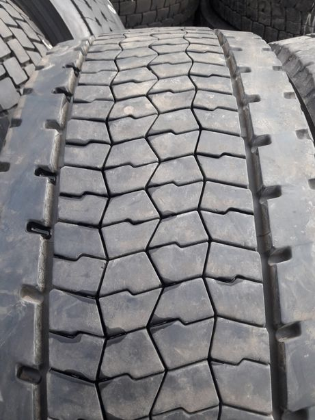 315/70R22.5 Bridgestone Ecopia H-Drive 001