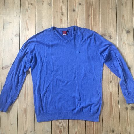 Sweter Quiksilver r. M