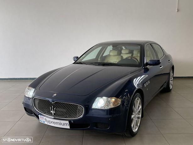 Maserati Quattroporte 4.2 V8 Execu. GT