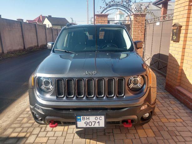 продам Jeep Renegade