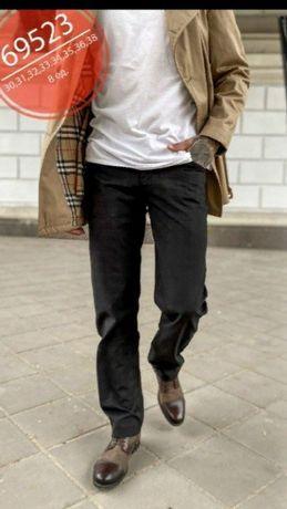 Стильные новые мужские джинсы