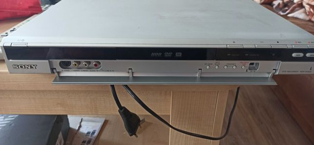 Nagrywarka DVD HDD dysk twardy 80 GB