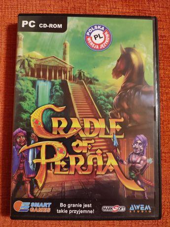 Gra Cradle of Persia