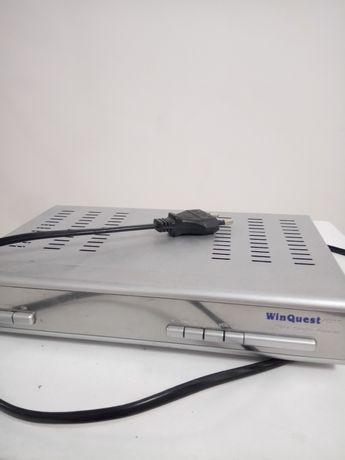 Спутниковый ресивер Winquest 4050С