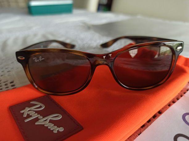 Óculos de Sol Ray-Ban ® New Wayfarer Junior RJ9052S