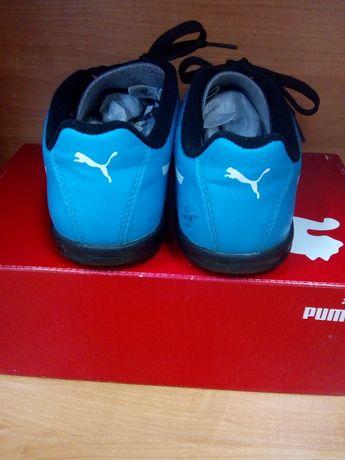Buty sportowe Puma r. 35 wkładka 21,5
