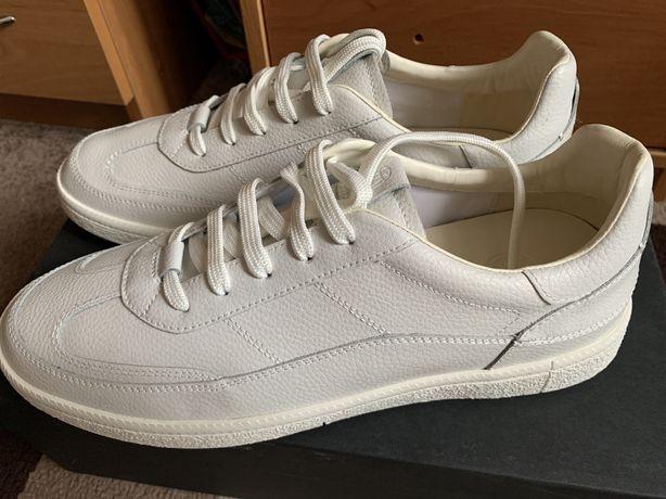 Massimo Dutti кеды (кроссовки, туфли) 42-43 размер