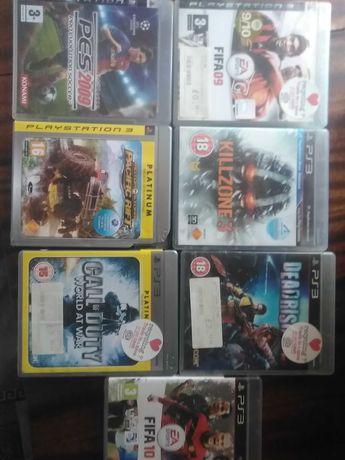 Игры для PS3 (цена за все)