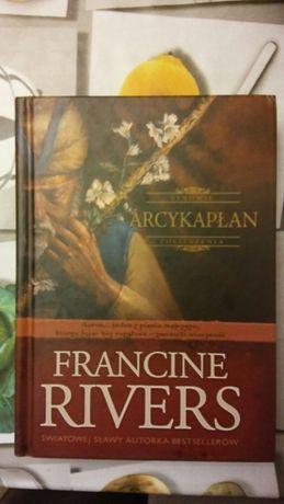 Arcykapłan Francine Rivers Synowie pocieszenia