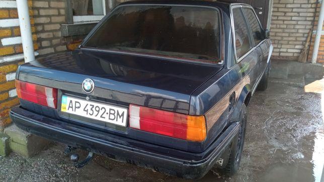 Обмен BMW e30  .