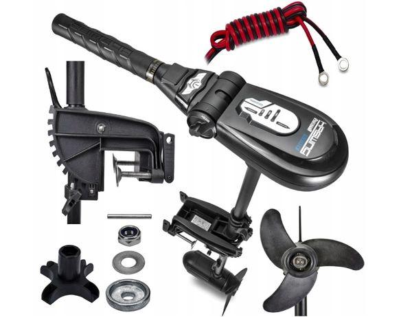 Silnik Haswing Protruar 1.0 R2 65lbs 12V