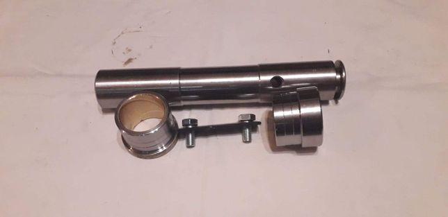 Zestaw naprawczy osi przedniej, belki, oś płaska URSUS C-360 C-330