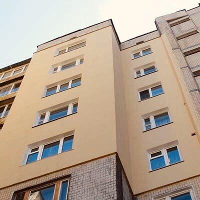 Утепление фасадов и стен в Николаеве