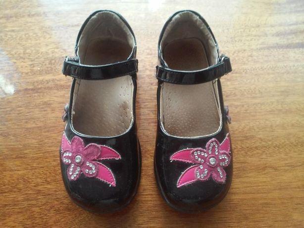 Дитячі туфлі Scarlett (28 розмір)