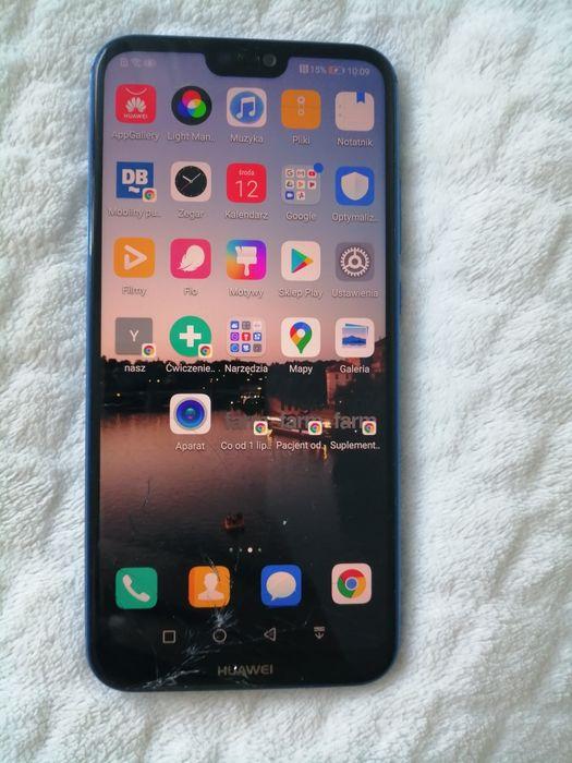Huawei p 20 lite Słupsk - image 1