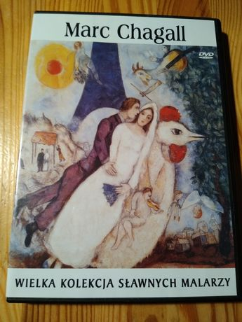 Marc Chagall DVD