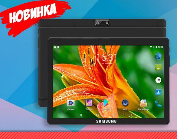 "Планшет на 2 Sim карты, Samsung Tab 10.1"", (2/16Гб, 3/32Гб, 4/64Гб)"