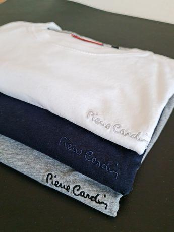 T-shirts Pierre Cardin NOVAS
