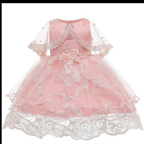 Продам сукню на 1 рік