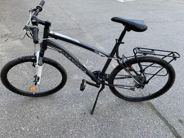 """Rower męski MTB B'Twin Rockrider 5.1 26"""""""