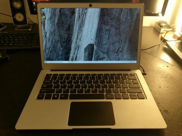 Ultrabook Jumper Ezbook 3 Pro, 4 cores, 6 GB RAM, FHD, 64 GB SSD