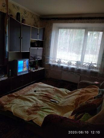 Обменяю квартиру 3комн.на небольшой , уютный дом