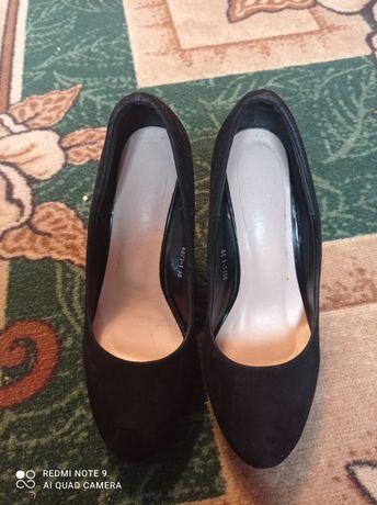 Женская обувь всі питання в дірект