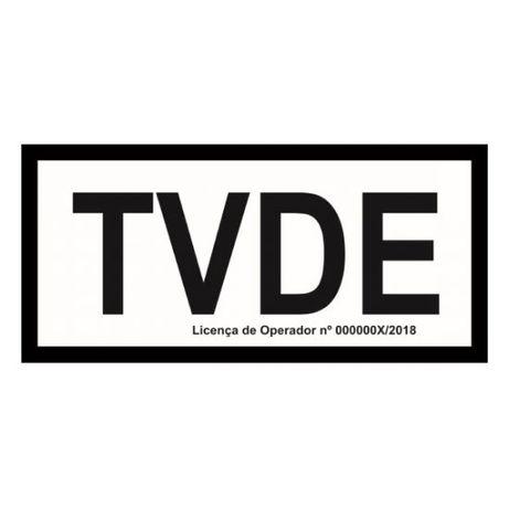 MOTORISTA TVDE  (UBER - BOLT - FREE-NOW)