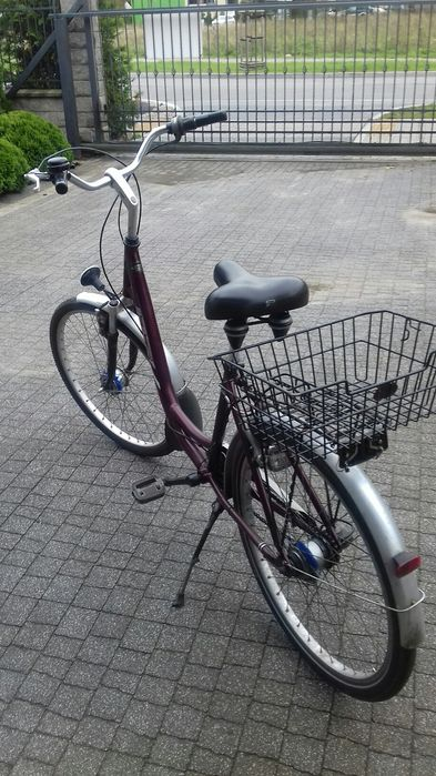 Rower Gdańsk - image 1