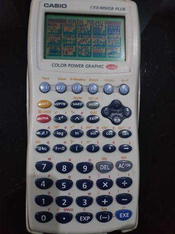 Casio Plus Máquina de Calcular