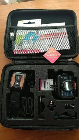 Экшн-камера SooCoo s70 +кейс , акамулятор і подарок КАРТА ПАМ ЯТІ 16G