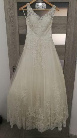 Suknia ślubna Annais Bridal model Irene