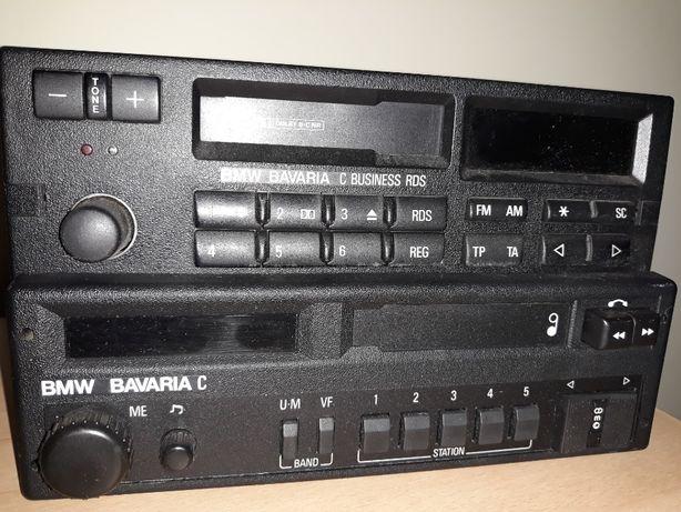 Radio BMW bavaria C