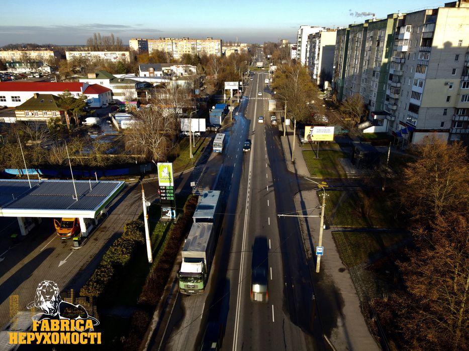 Оренда торгової площі по вул. Конякіна Луцк - изображение 1