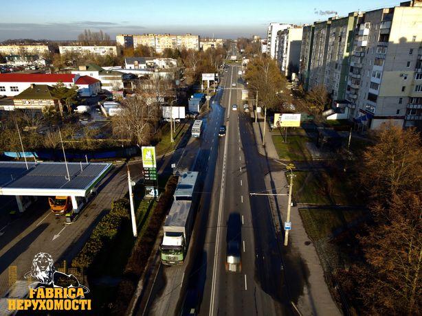 Оренда торгової площі по вул. Конякіна