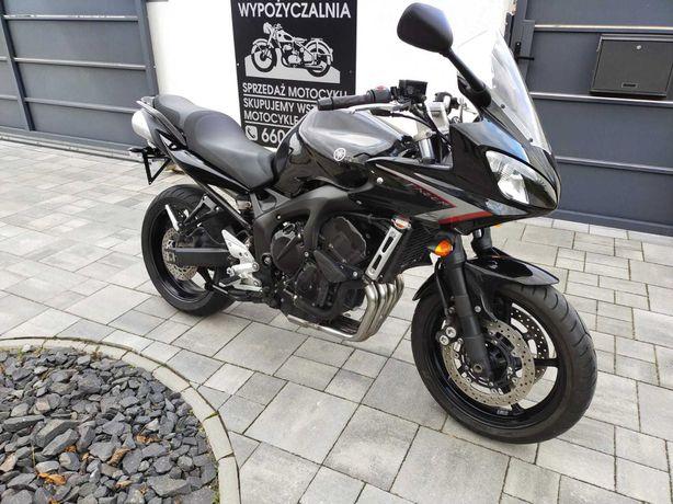 Yamaha fz6 S2 28 tyś km