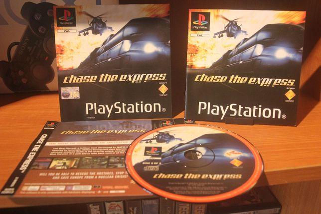 jogos & manuais PS1